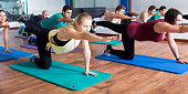 Adults Pilates